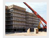 Industrial Building Construction Services,Commercial Building Construction Services