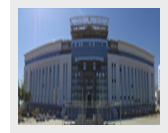 Ministry of Justice-2, Ashgabat