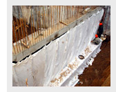 Manpower for Waterproofing and Insulation Works